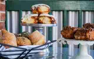 Sweetie Pies Napa Valley Bakery