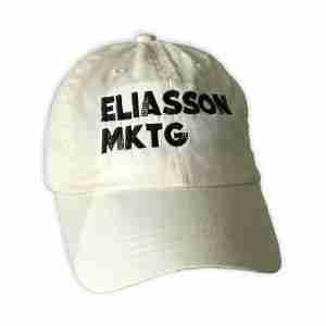 Eliasson Marketing Hat