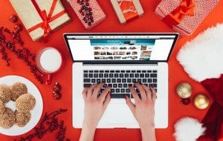 Digital Marketing During the Holidays