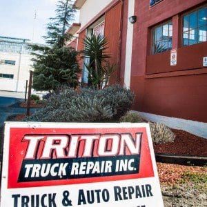 Triton Truck Repair