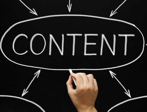 Why You Should be Content Marketing
