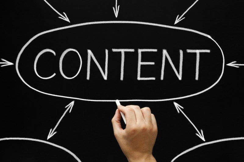 content marketing for everyone