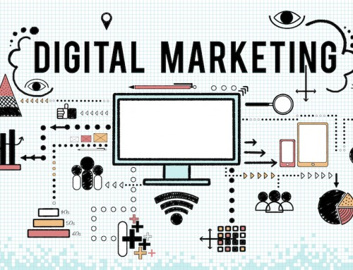 The Current State of Digital Marketing