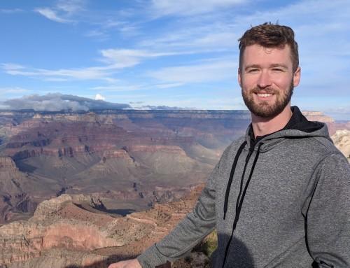 Kevin Price – Web & UX Developer