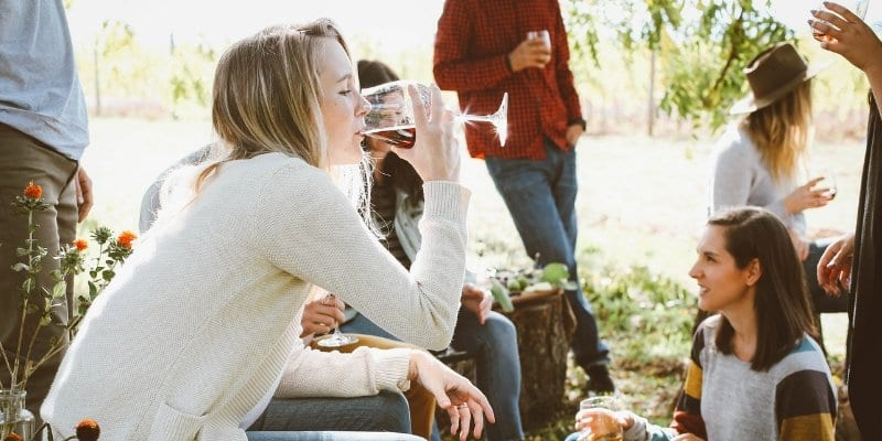 Ways You Can Market Wine To Millennials