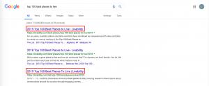 Posting Duplicate Content