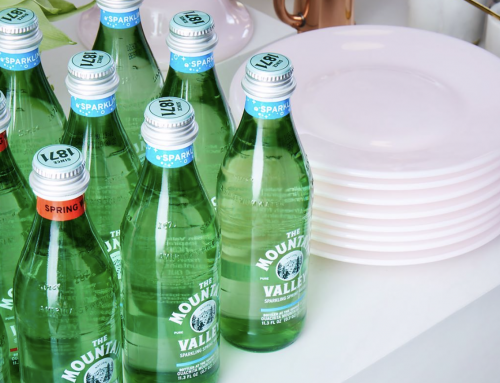 Website Launch: Mountain Valley Spring Water Mid-Atlantic
